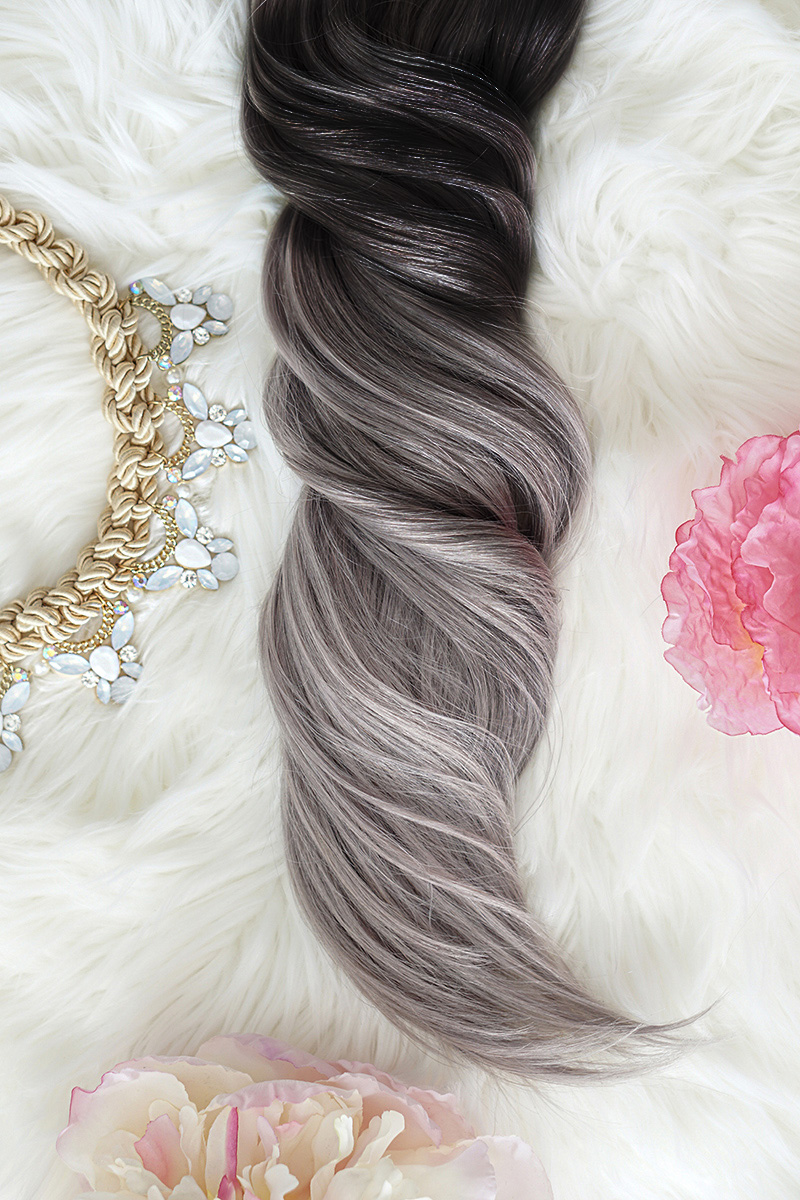 Human Hair Extensions Unicorn Hair Canada Remy Hair Extensions